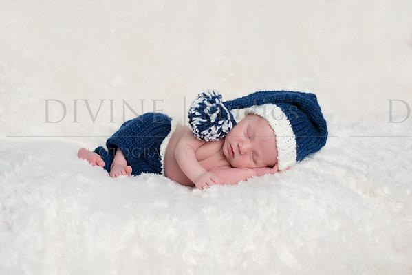 Gillmore newborn