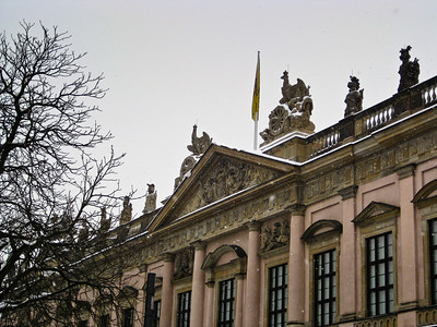 Deutsches Historisches Museum Zeughaus Berlin Germany