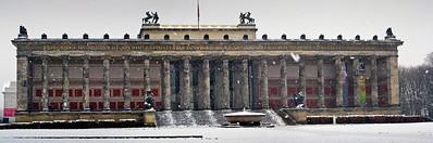 Altes Museum Berlin Germany