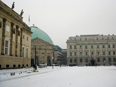 Humboldt Universität Berlin Germany