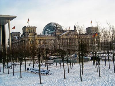 Reichtag Berlin Germany
