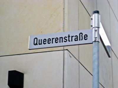 Queerenstraße Bremen Germany
