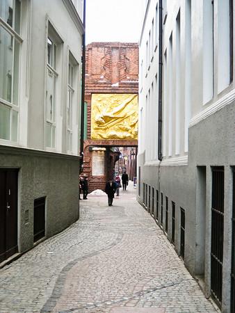 Böttcherstaße Bremen Germany