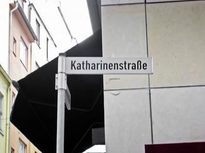 Katharinenstraße Bremen Germany