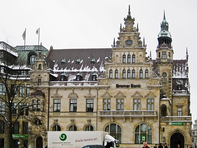 Bremer Bank Bremen Germany