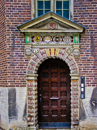 Bremer Ratskeller Bremen Germany
