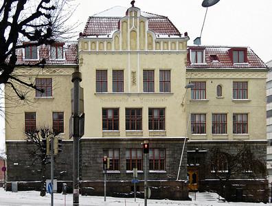 Handelinstitut Turku Finland