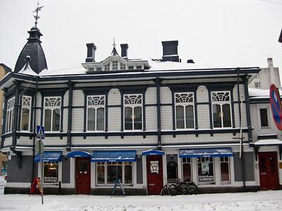 Turku Finland