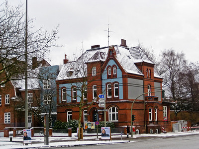 Hambürg Germany