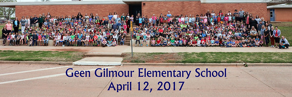 Gilmour School Photo 041217