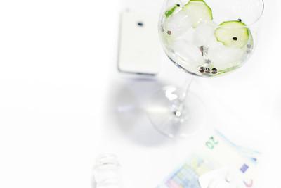 Gin Fotos