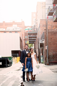 Gina & Bryan Bridal Session, 7/15/16