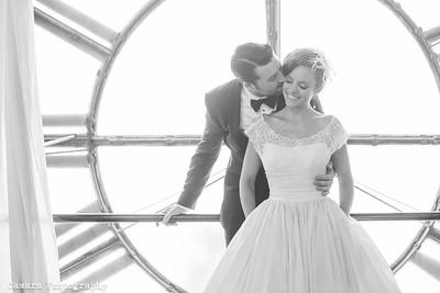 Gina & Bryan's Wedding 6/24/16