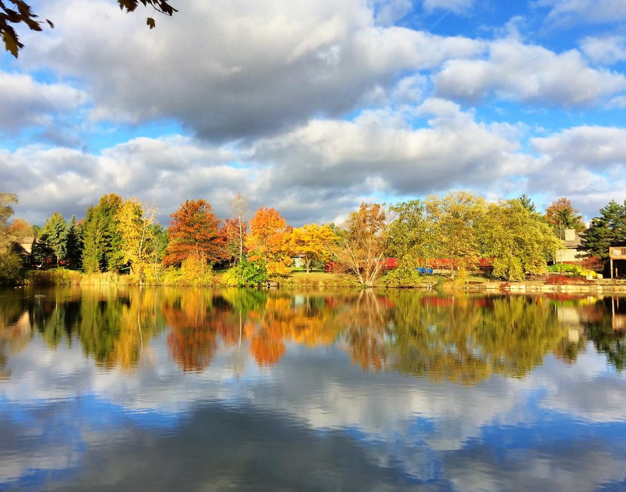 Ohio Fall 2014