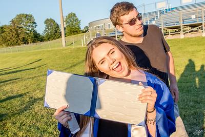 Gina Graduation 2016