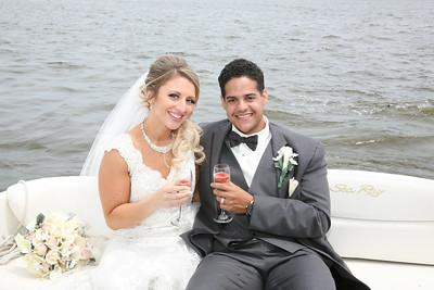 Gina & Sean's Wedding