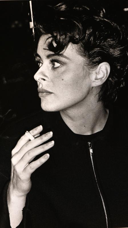 Isabelle Ginanneschi