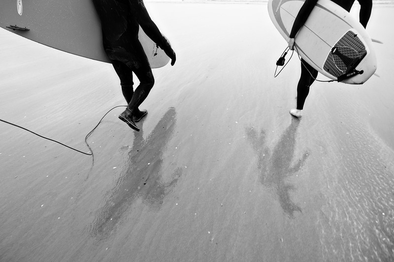 wedding photography tofino british columbia photojournalism surfing weddings