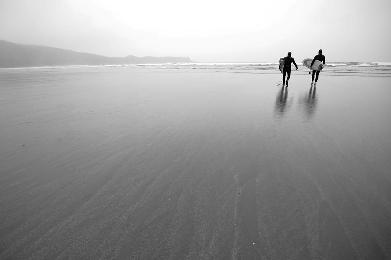 wedding photography tofino british columbia photojournalism surf photograph