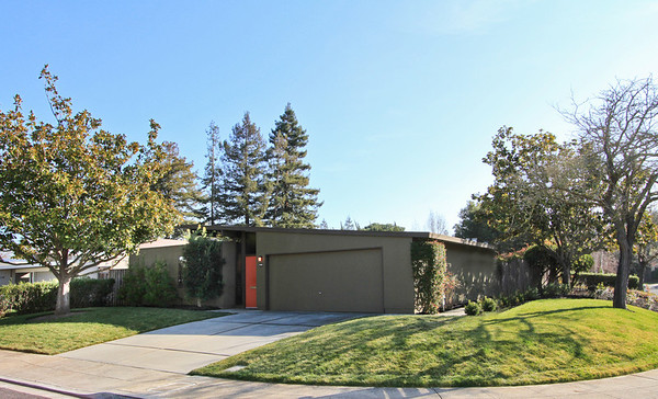 955 Trophy Dr, Mountain View