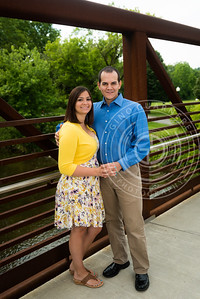 Amber and Mark Engagement Sitting by Gino Guarnere Photography.  Visit http:/www.ginoguarnere.com