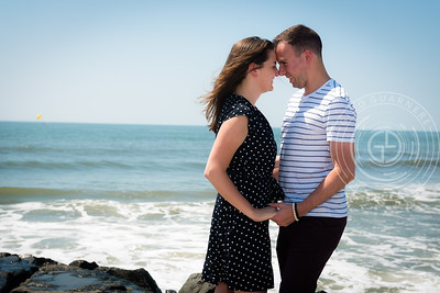 Austin and Ava's Engagement Sitting by Gino Guarnere Photography.  Visit http:/www.ginoguarnere.com