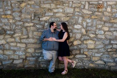 Brandi and Kevin Engagement Sitting. Photography by Gino Guarnere.  Visit http://www.ginoguarnere.com