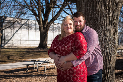 Courtney and Brandon's Engagement Sitting. Photography by Gino Guarnere.  Visit http://www.ginoguarnere.com