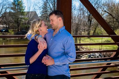Jess and Tim Engagement Sitting. Photography by Gino Guarnere.  Visit http://www.ginoguarnere.com
