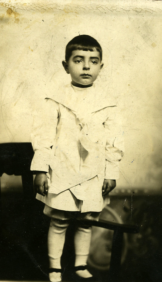 Morton Gulinson
