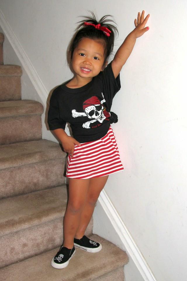 2011 06 16 Pirate Girl (4)