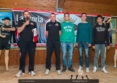2013.10.09 Presentazione SIR Volley settore giovanile (id:_MBC8095)