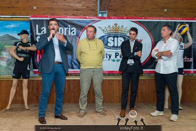 2013.10.09 Presentazione SIR Volley settore giovanile (id:_MBC8124)