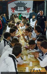 2013.10.09 Presentazione SIR Volley settore giovanile (id:_MBC8043)