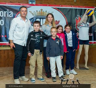 2013.10.09 Presentazione SIR Volley settore giovanile (id:_MBC8125)