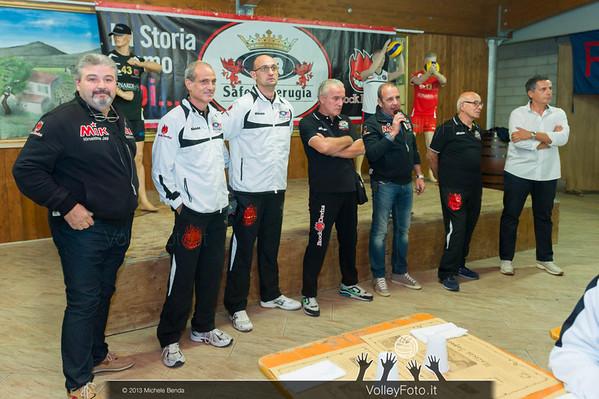 2013.10.09 Presentazione SIR Volley settore giovanile (id:_MBC8050)