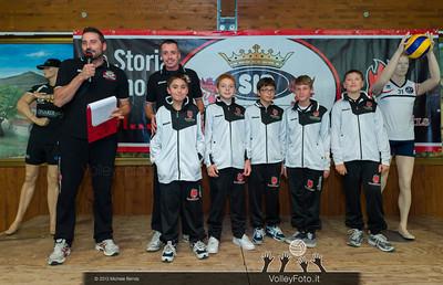 2013.10.09 Presentazione SIR Volley settore giovanile (id:_MBC8088)
