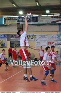Abruzzo-Toscana [M] • Trofeo delle Regioni 2016