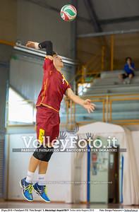 Alto Adige - Veneto [M] • Trofeo delle Regioni 2016