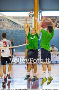 Liguria - Abruzzo [M] • Trofeo delle Regioni 2016
