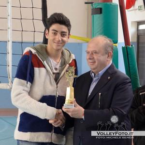 Torneo Nazionale Under 15 Maschile SIR Safety Perugia
