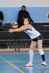 """Volley 4 strade Rieti - Mesagne Volley   5º Torneo Nazionale Pallavolo Under 16 Femminile """"Edil Rossi per lo sport"""" Memorial """"Tomasso Sulpizi"""" - Seconda fase: quarti e semifinali (id: 2013.12.28._MBD9313)"""