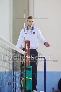 """Volley 4 strade Rieti - Mesagne Volley   5º Torneo Nazionale Pallavolo Under 16 Femminile """"Edil Rossi per lo sport"""" Memorial """"Tomasso Sulpizi"""" - Seconda fase: quarti e semifinali (id: 2013.12.28._MBD9327)"""
