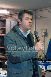 Marco Fortebracci, Assessore allo Sport, Comune di Bastia Umbra