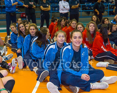 Chianti Volley Azzurra San Casciano V.P. FI