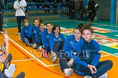 Volley 4 Strade Rieti