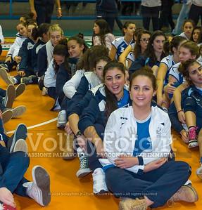 Snoopy Volley Pesaro