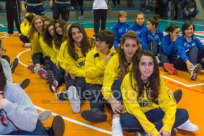 Mesagne Volley BR