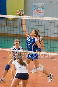 Menchetti Sofia, attacco