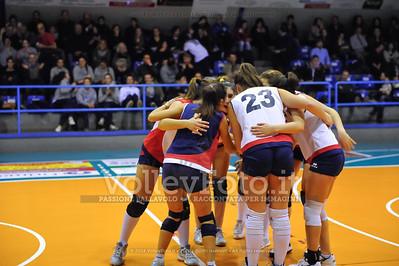 Chianti Volley Azzurra San Casciano